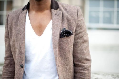 mens wear: Men S Style, Jacket, Men S Fashion, Mens Style, Blazer, Mens Fashion, Men'S Fashion, Pocket Squares, V Neck