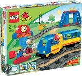 LEGO Duplo Ville Trein beginset - 5608