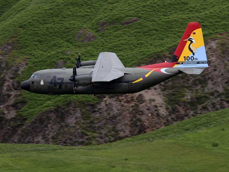Global Aviation Magazine : 60 Years of the Hercules - Page 222 - PPRuNe Forums