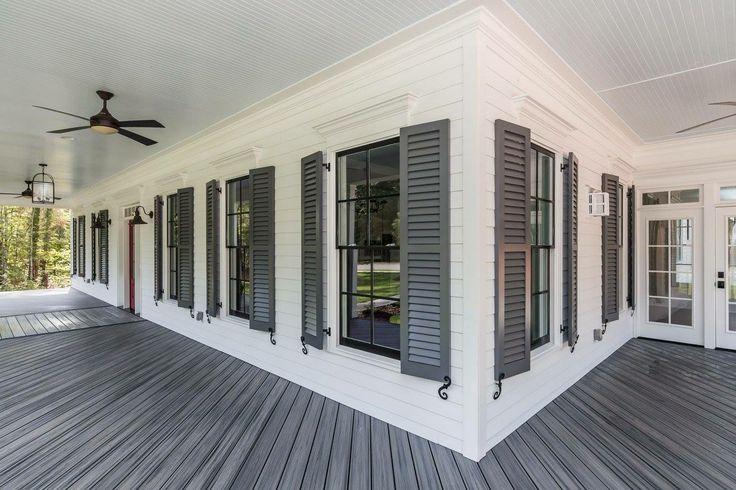 Black & White by Garman Homes Cary, NC                              …