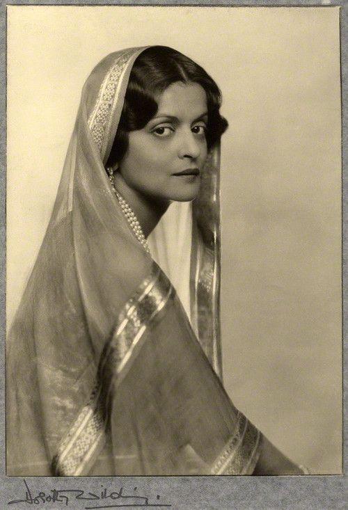 Indira, Maharani of Cooch Behar