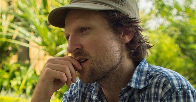 Influence Film Club Interviews Virunga's director Orlando Von Einsiedel