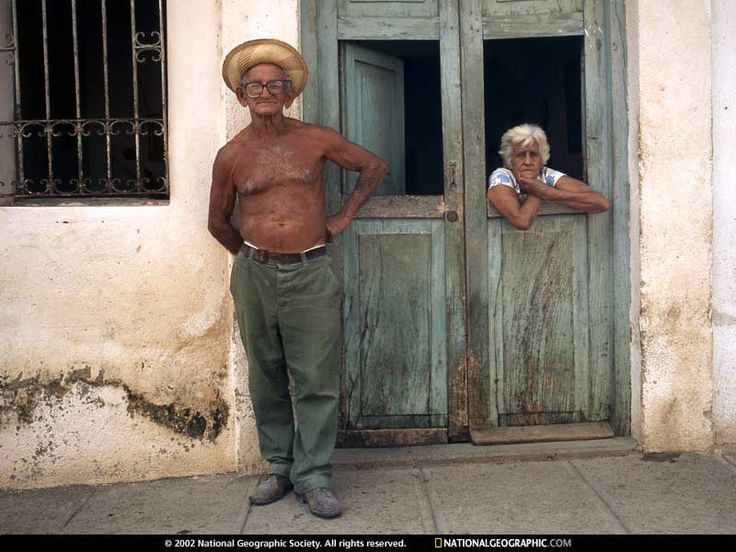 Cuba's aging population (continued) - Foreign Policy Blogs