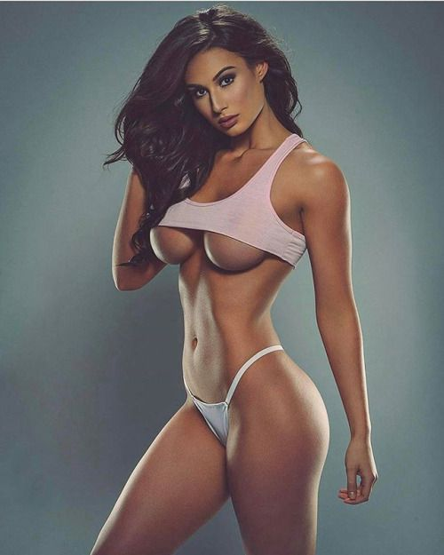 1000+ Images About Hot Chicks With Abs On Pinterest