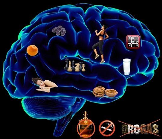 Memória e Agilidade Mental