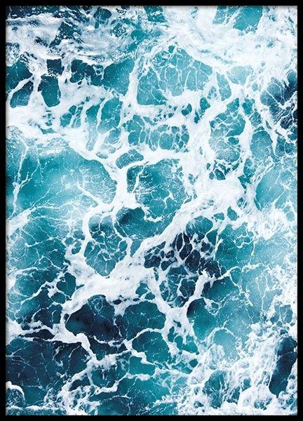 Feelings - 50x70Sea foam - 50x70...
