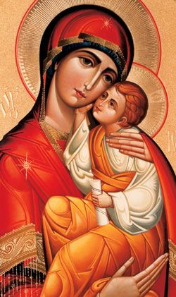 Feast of Mary, Mother of God; Vatican City; January 1; Honors Mary's divine maternity, on the octave of Christmas. Replaces the feast of the Circumcision.