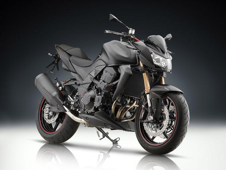 8 Best Kawasaki Z750R Wallpaper Images On Pinterest