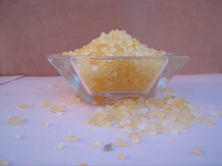 homemade orchid fertilizer recipes containing epsom salts