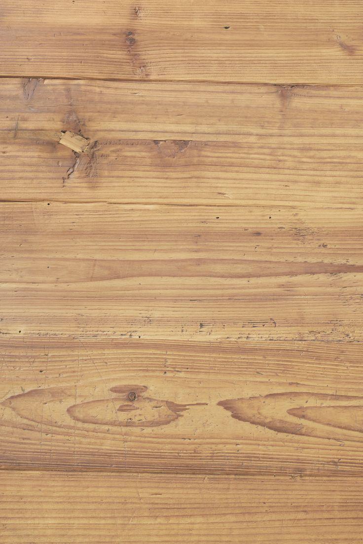 Återanvänt träbord - Reclaimed wood table