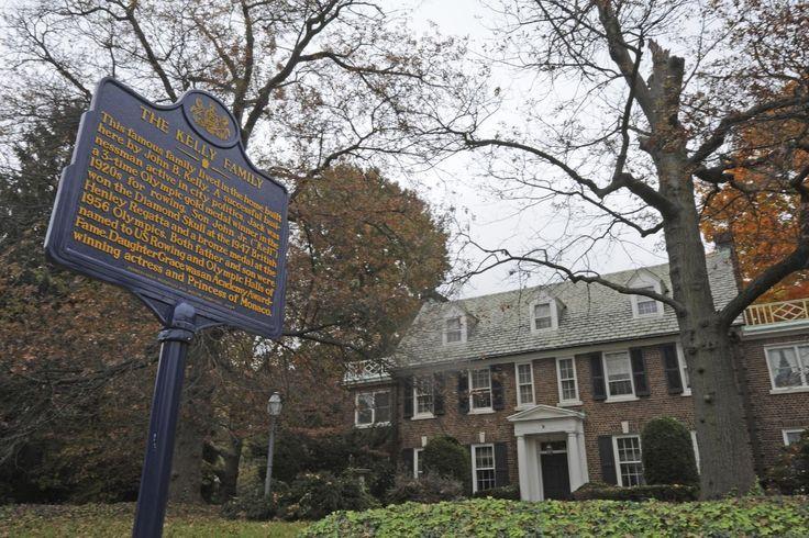 FILADELFIA (AP) — La casa en Filadelfia donde la actriz Grace Kelly, ganadora de un Oscar, creció y aceptó la propuesta de matrimonio del príncipe Rainiero III de Mónaco en 1955, está ahora en manos de la familia real.