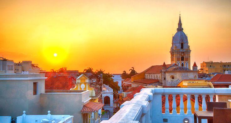 Cartagena - Os melhores passeios, restaurantes e lojas num roteiro de três dias