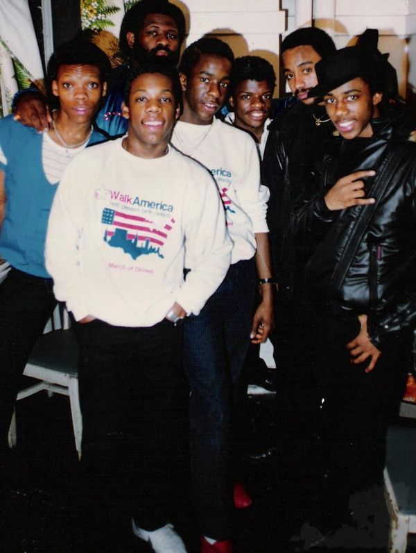 New Edition is an R&B group formed in Boston in 1978. The group reached its height of popularity during the 1980s. They were the progenitors of the boy band movement of the 1980s and 1990s and led the way for groups like New Kids on the Block, Boyz II Men, Backstreet Boys and 'N Sync. The ...