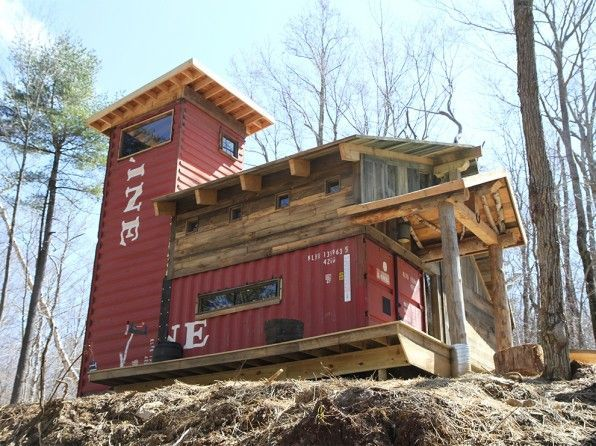 Build Shipping Container Home 144 best shipping container / prefab homes images on pinterest