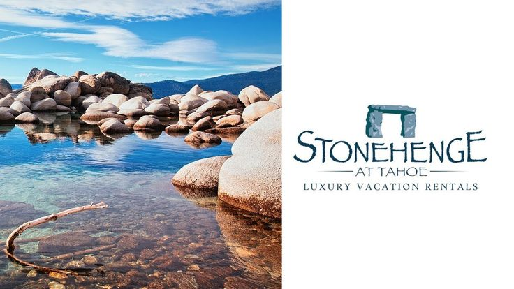 Lake Tahoe Vacation Rentals - Stonehenge GreunerBaum Smugglers Cove Lake...
