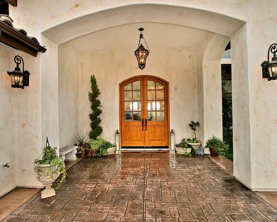 28 Best Mediterranean Doors Entry Images On Pinterest