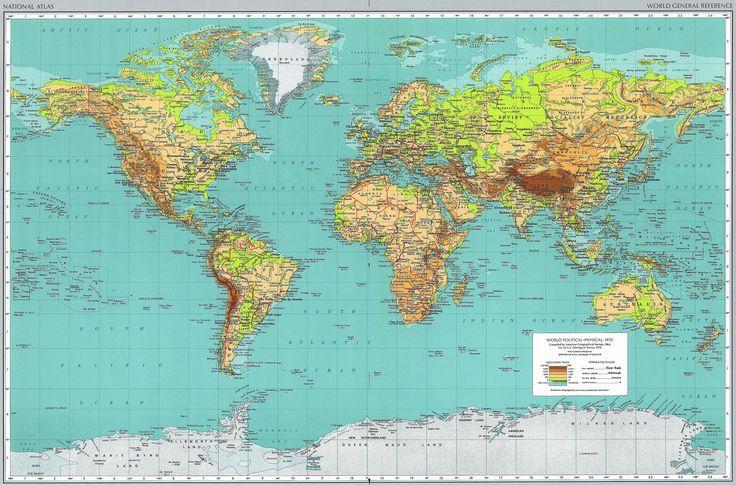 High Resolution Printable World Map Yahoo Search Results Yahoo - High resolution world map