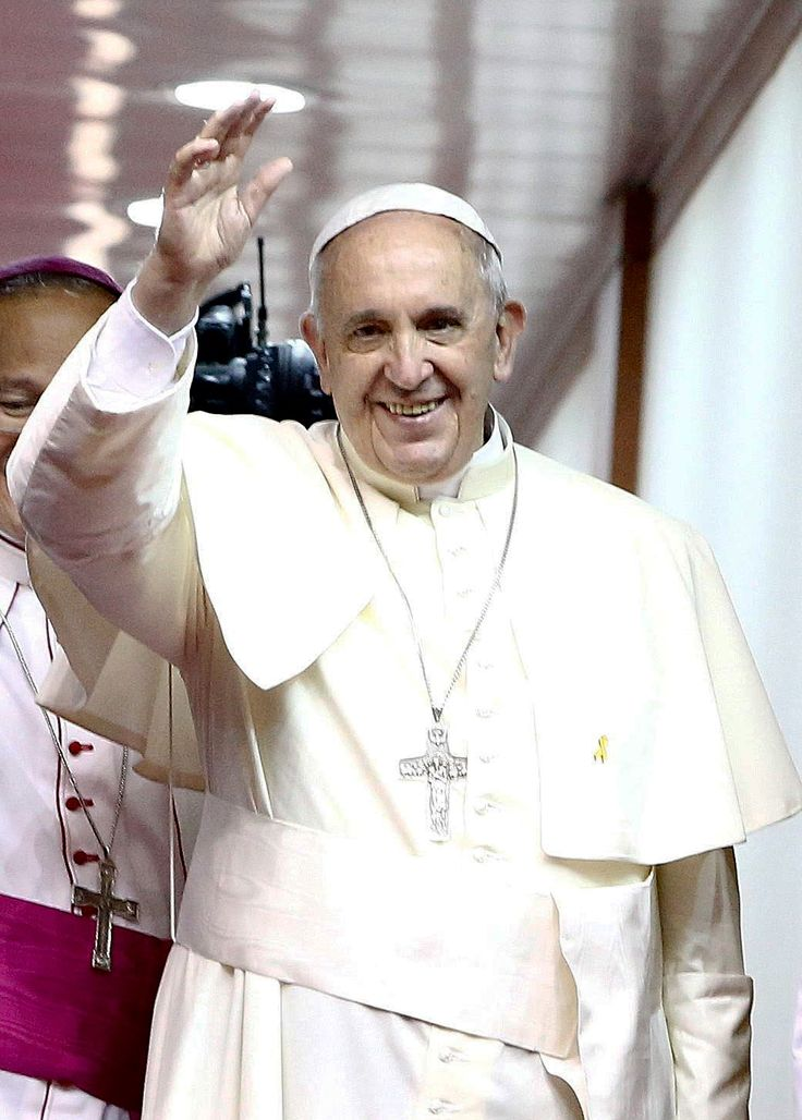 Welcome to Ifeanyi Chukwudile's Blog: Pope francis wants christians to aplogises to Gay ...