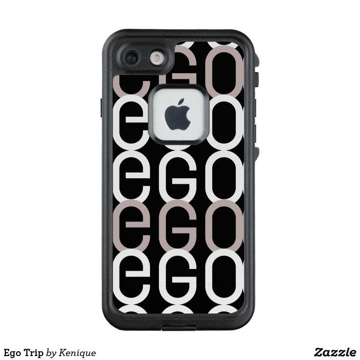 Ego Trip LifeProof® FRĒ® iPhone 7 Case