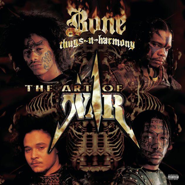 The Art of War: World War 2 by Bone Thugs-n-Harmony on Apple Music