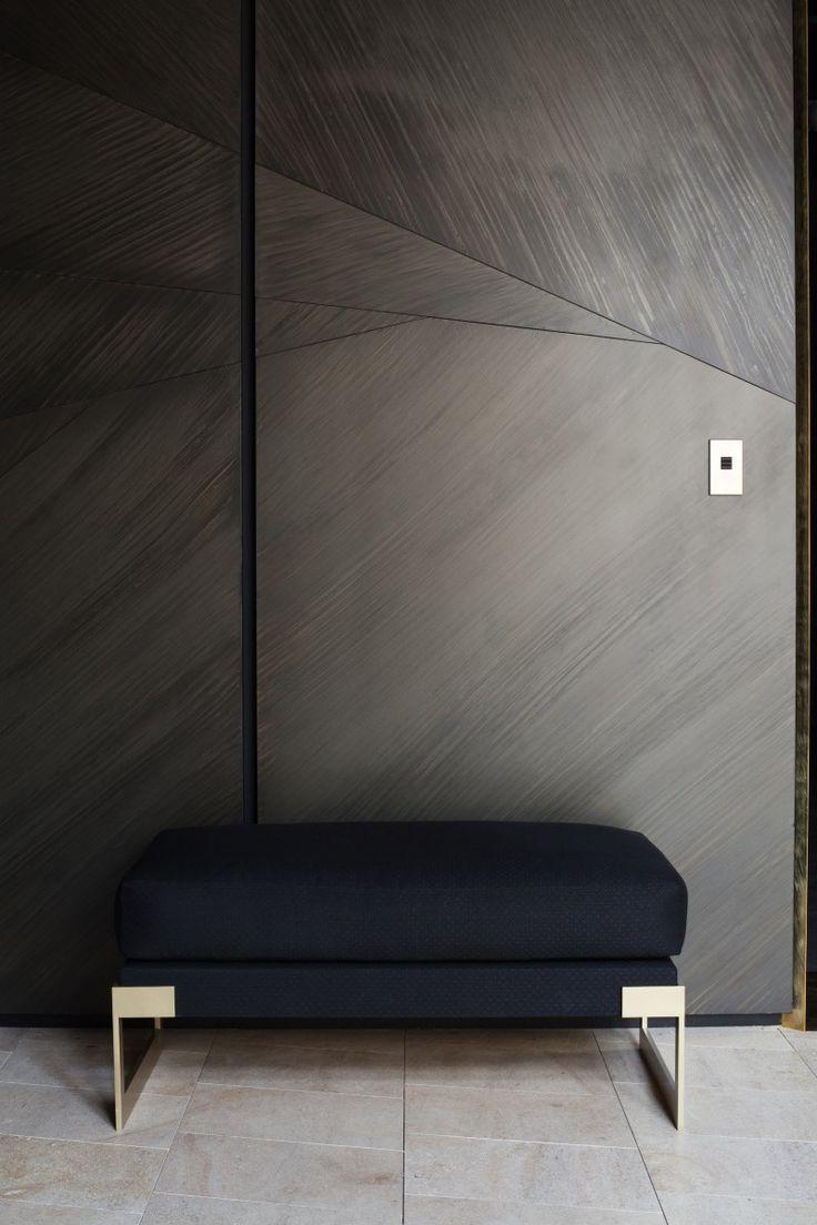 OUTTAKE - Bench design by Tristan Auer