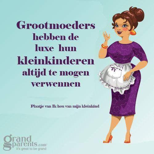 Grootmoeders