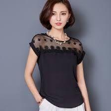 Resultado de imagen para blusas de moda 2017