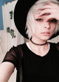 Cut & Dye It ♦ on Pinterest | Scene Hair, Dyed Hair and Green Hair