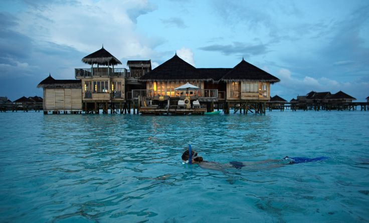 World All Details :: Attractive Floating Hotels Gallery