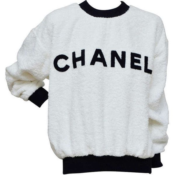 Chanel CHANEL Shirt ($725) ❤ liked on Polyvore featuring tops, sweaters, shirts, chanel, jumpers, mint top, shirt sweater, jumper shirt, mint green shirt and mint sweater