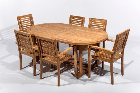 Table ovale extensible BuckinghamFairmont Patio Furniture | Fairmont Patio Furniture - http://fairmontmeublesdepatio.com/products/table-ovale-extensible-buckingham/