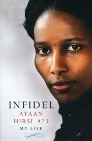 Unique book, unique woman. Born in Somalia, worked in Dutch Parliament.