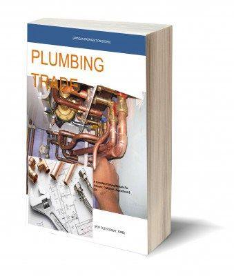Plumbing Trade Training Manual