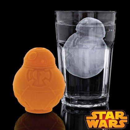 Moule à Glaçon BB-8 Star Wars sur Rapid-cadeau