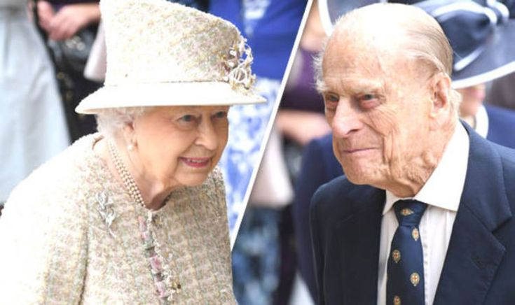 QUEEN Elizabeth II and Prince Philip are set to make their latest public appearance since the Duke of Edinburgh announced his retirement last week. Here is the latest news and live updates on the royals.