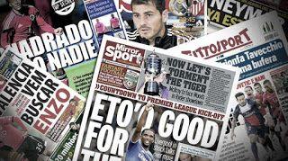 Mercado de fichajes en el Real Madrid: análisis de los principales rumores «…