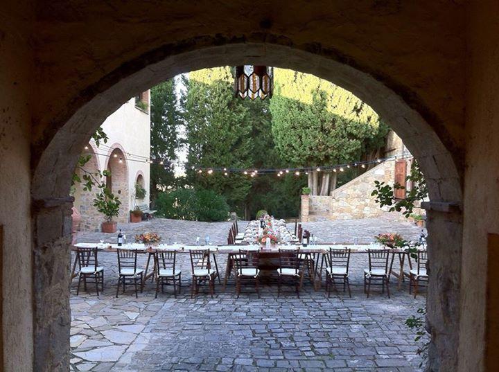Tuscan wedding Chianti Classico / Bruiloft in Toscane, styling by www.conamore.it