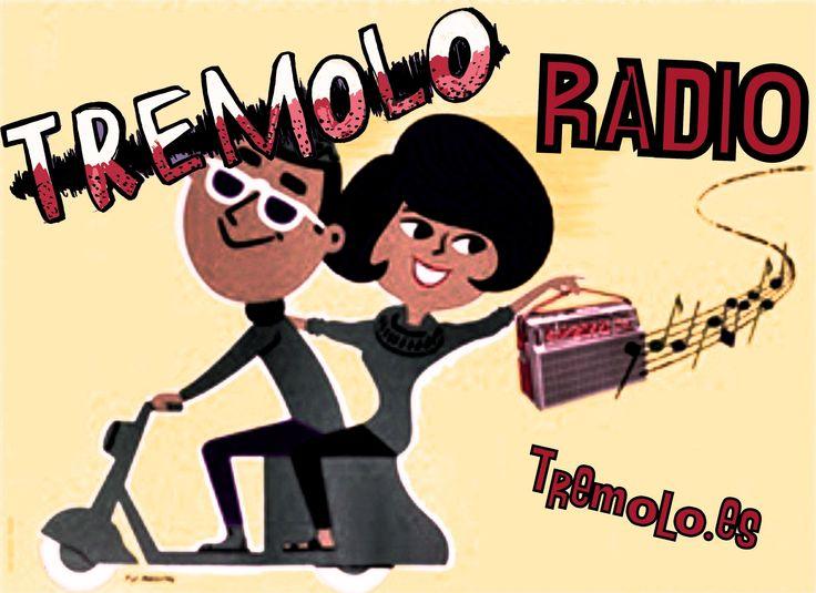 tremolo radio web
