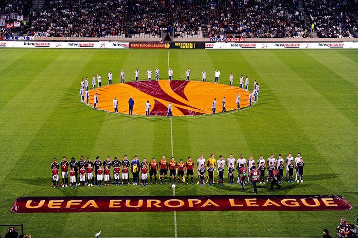 Ligue Europa, les affiches qui dépassent l'enjeu Européen. - http://www.europafoot.com/ligue-europa-les-affiches-depassent-lenjeu-europeen/