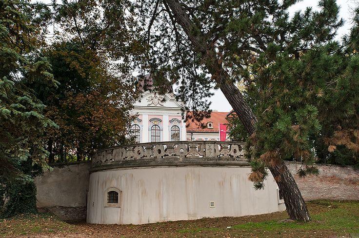 Godollo Palace
