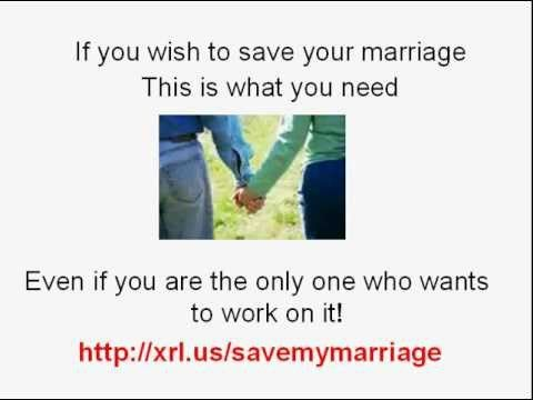 Marriage Counseling - Secrets of How to Save a Marriage Revealed - WATCH VIDEO HERE -> http://bestdivorce.solutions/marriage-counseling-secrets-of-how-to-save-a-marriage-revealed    SAVE YOUR MARRIAGE STARTING TODAY (Click for more info…)  If you are looking for marriage counseling, you are probably looking for someone to save your marriage. Take a look at Amy Waterman's revolutionary book that teaches you how to save a marriage – guaranteed. It will help...