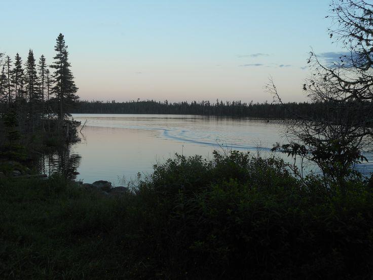 California Lake Northern NB