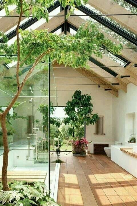 WoW, that's a great looking bathroom