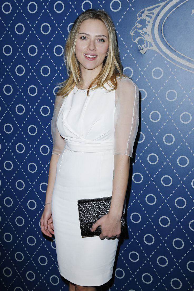 Scarlett Johansson (Pure Bliss)