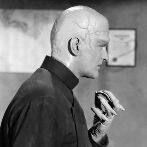 61 best images about the thing from another world 1951