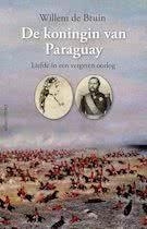 bol.com | De koningin van Paraguay (ebook)  EPUB met digital watermerk, Willem de Bruin | 9789045...