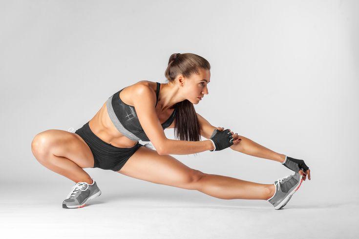 Non sai come dimagrire le gambe? Prova il circuito di tonificazione da eseguire almeno 3 volte alla settimana, un allenamento mirato per coscie toniche.
