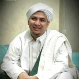 Habib Ahmad bin Novel bin Jindan