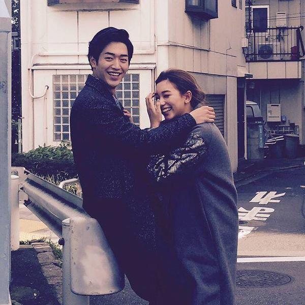 Seo Kang Joon and Lee Ho Jung Pose for High Cut Magazine | Koogle TV