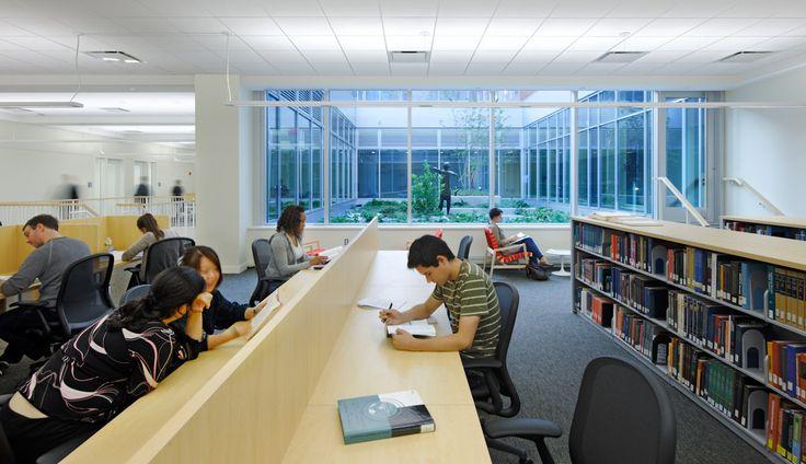 Gallery of Silberman School of Social Work at Hunter College - 14
